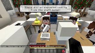 Broken Mods Hospital - Explosive Diarrhea Virus! (Minecraft Roleplay) #21