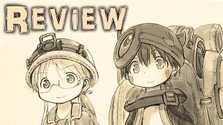 Made in abyss - chapters 1-26 | manga differences review