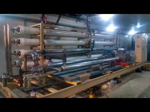 Reverse Osmosis Desalination Plant Manufacturers In UAE Dubai Abudhabi