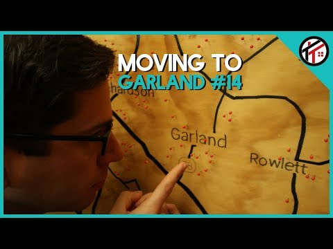 Garland, TX - Relocating/Moving To Dallas/Fort Worth #14