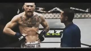 Conor McGregor-Lose Yourself
