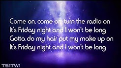 COME ON COME ON TURN THE RADIO ON. .. Original Lyrics....#sia_cheap_thrills  #Youtwo_bd