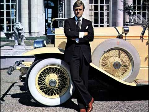 The Great Gatsby (1974) Original Motion Picture Soundtrack (Part III)