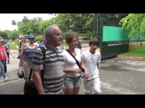 Hanoi City Tour 2012 in Vietnam travel