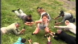 Tańczta ludzie disco polo - Genowefa Pigwa
