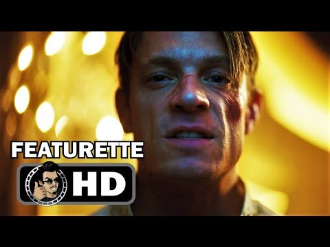 "ALTERED CARBON Official Featurette ""Building the World"" (HD) Joel Kinnaman Netflix Series"
