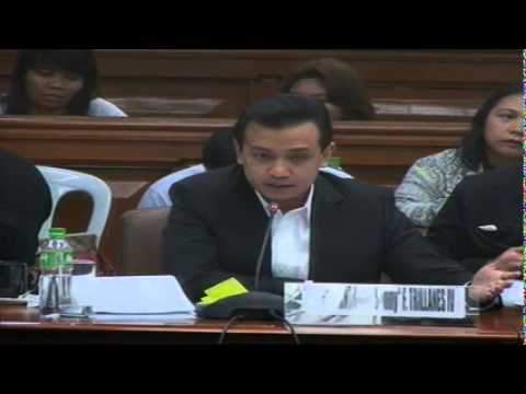 Blue Ribbon Hearing [Sub-Committee on P.S. Res. No. 826] (September 4, 2014)