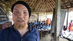 Autolla Nepaliin // 2. kylävideo