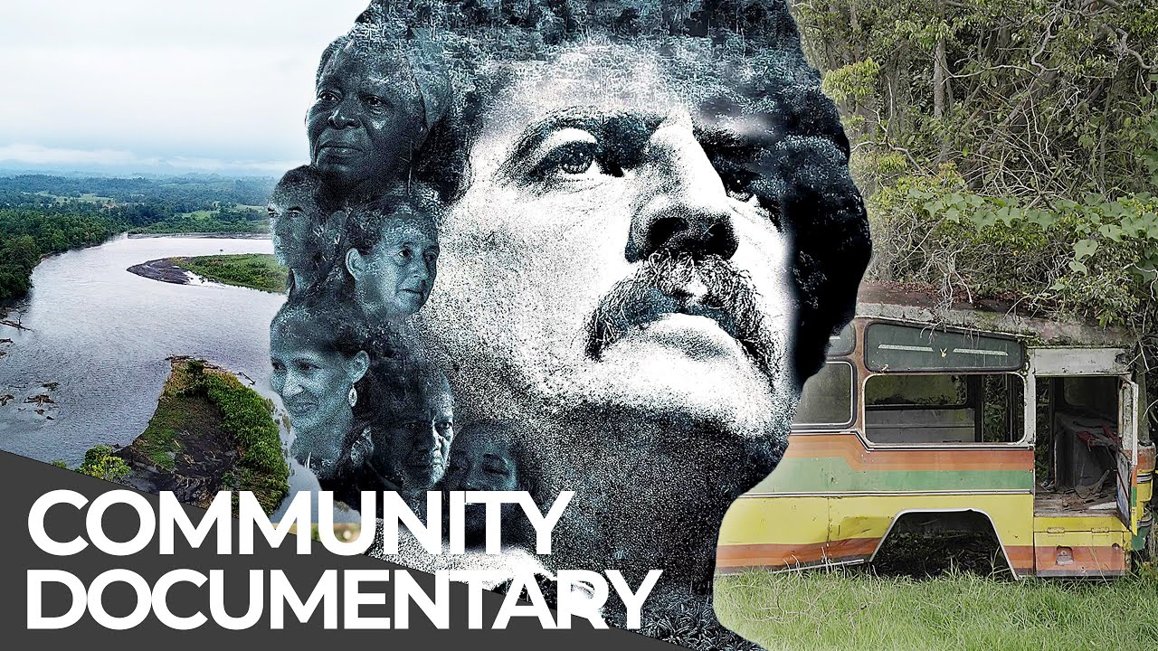 Colombia: Marginalized Nation | Community Doc | Free Documentary