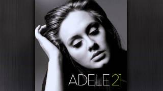 Adele: Don't You Remember