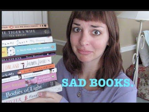 Sad Books | Recommendations