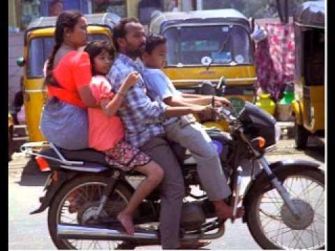 INDIA TRANSPORT SYSTEM