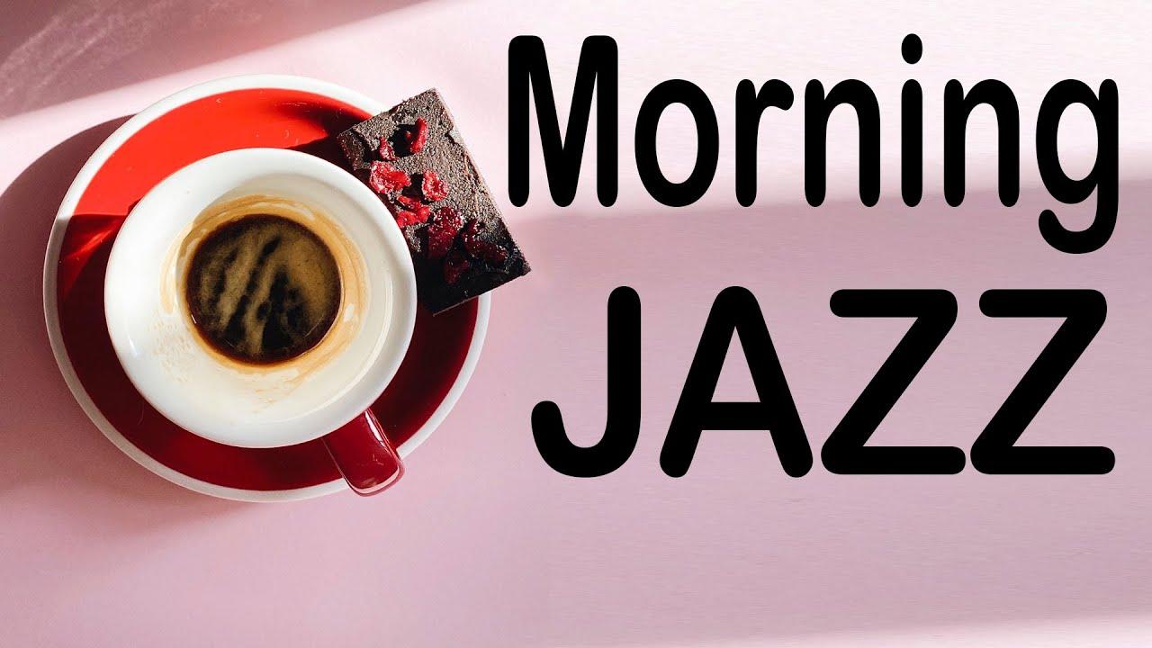 Morning JAZZ - Fresh Positive Bossa Nova JAZZ Music For Good Mood and Stress relief