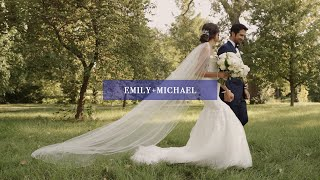 Beautiful Downtown St. Louis Wedding | Emily & Michael's Film