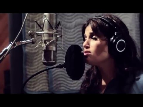 """Do You Hear What I Hear?"" - Idina Menzel & The Hollywood Studio Symphony (Live In Studio)"