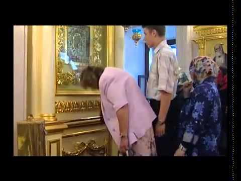 Tatarstan. Touristic Guide