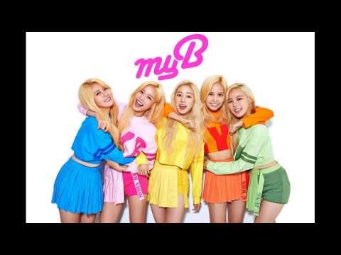 myB (마이비) - My Oh My (심장어택)