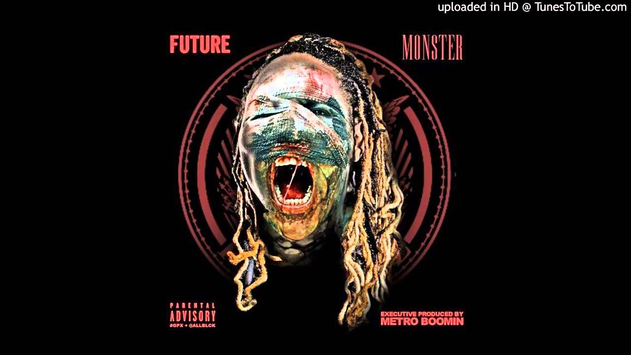 Download Future F*ck Up Some Commas [Prod. By DJ Spinz & Southside]
