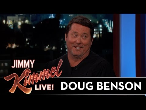 Doug Benson on His Show 'The High Court'