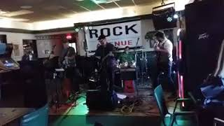 Copperhead Road- A Steve Earle cover by Keith & Company Live!