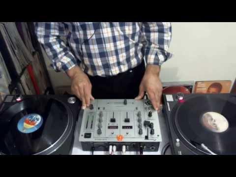 80's vinyl mix   maxi singles   part 2