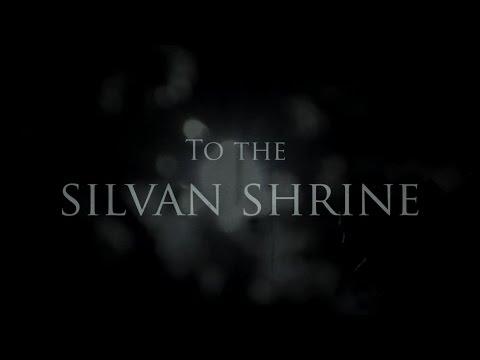 Netherbird - The Silvan Shrine (Official lyric video)