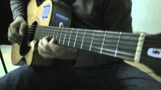 Vũ Điệu Hoang Dã - Guitar Solo vui