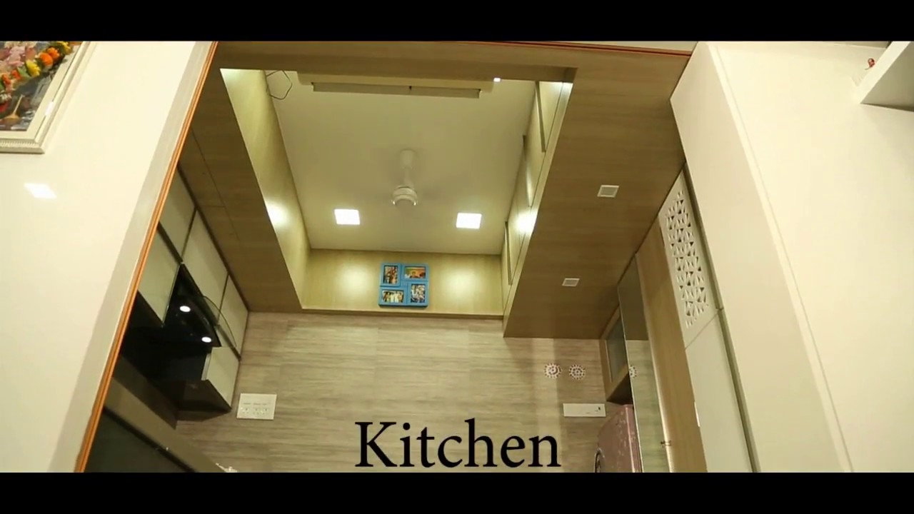 Margam S House 1rk Converted 1bhk Mumbai Youtube