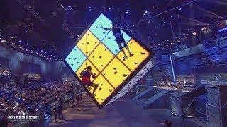Super-Sonderbau für ProSieben-Show