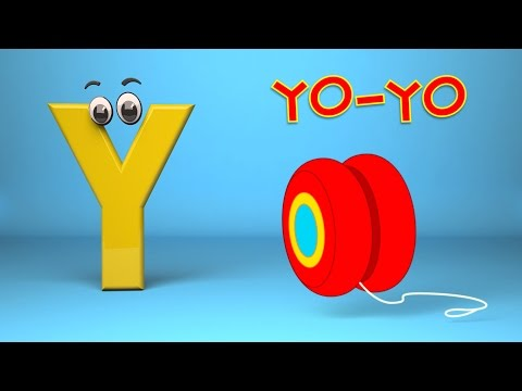 phonics-letter--y-song