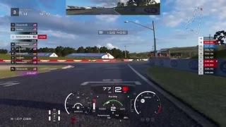 American Racing League - Race 3 - 2019-01-19