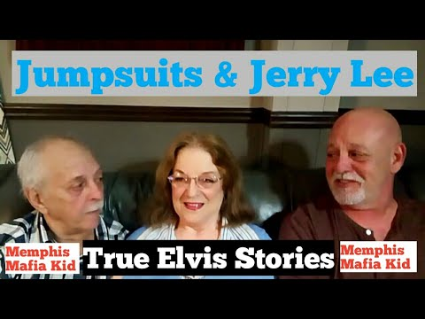 Elvis: Jumpsuits & Jerry Lee