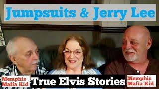 Elvis: Jumpsuits & Jerry Lee