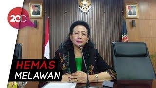 Dipecat dari DPD RI, GKR Hemas: Tanpa Dasar Hukum