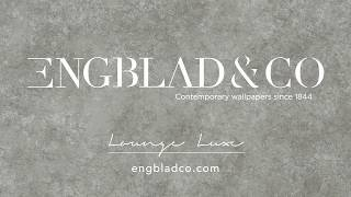 Lounge Luxe Wallpaper Collection