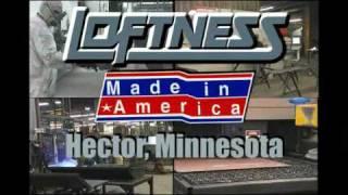 Video still for Loftness Grain Bag Systems