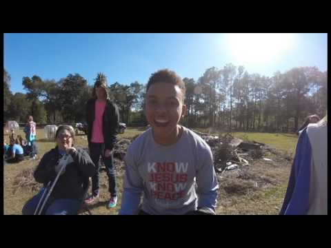 Revolution 2016: Camp Whispering Pines