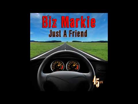 Biz Markie - Just A Friend (Re-Recorded) (Re-Recorded / Remastered)