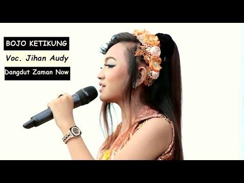 Jihan Audy BOJO KETIKUNG Lagu Dangdut Terbaru