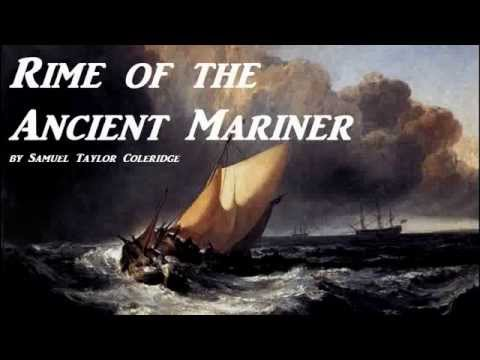 The Rime of the Ancient Mariner - FULL Audio Book - by Samuel Taylor Coleridge