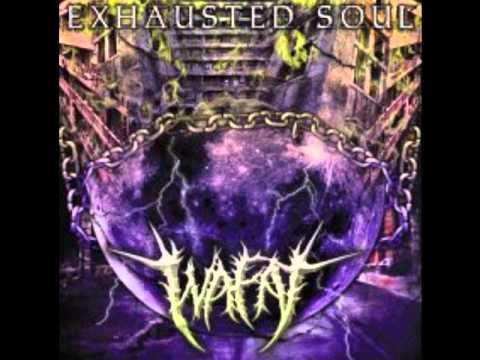 Wafat - Eye Of Blood