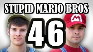 Stupid Mario Brothers - Episode 46