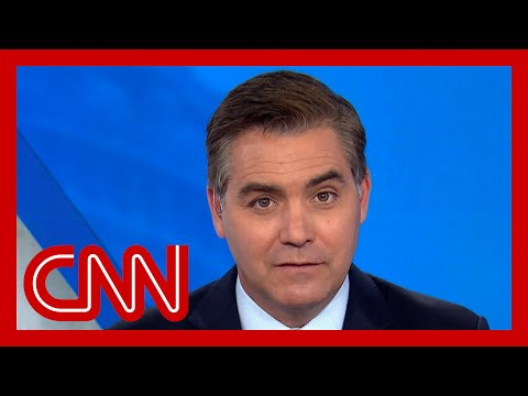Acosta: There is no 'I' in 'team,' but there is in 'vaccine'