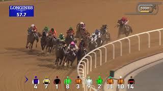 Vidéo de la course PMU CNN STYLE