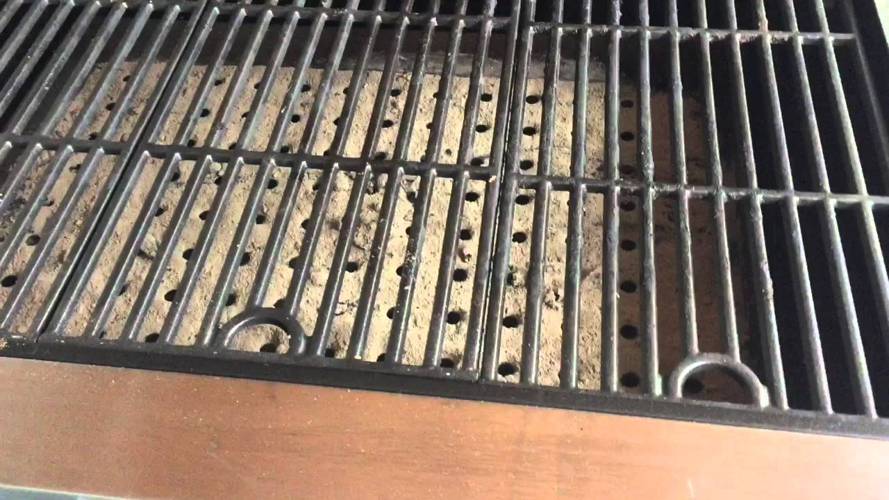 Kitchenaid Charcoal Grill Feature Review
