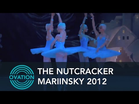 The Nutcracker: Mariinsky 2012 - Waltz Of The Snowflakes - Ovation