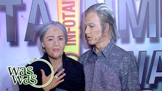 Ricky Harun dan Herfiza Novianti di Usia 80 Tahun - WasWas