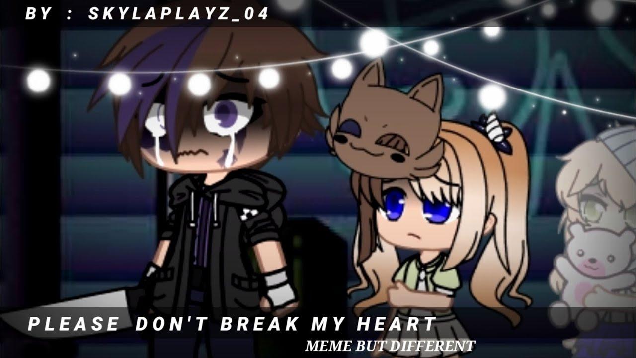 Download Please Don't Break My Heart Meme but Different   Michael went Insane?!