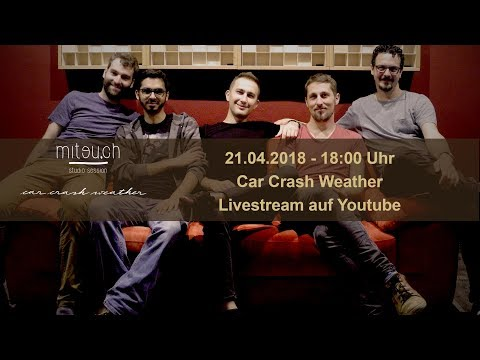 miteu.ch - studio session - car crash weather