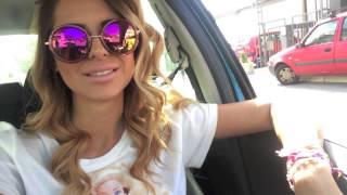 Vlogtober - Ekskluziv, Sajam Kozmetike i setnja Beogradom Thumbnail